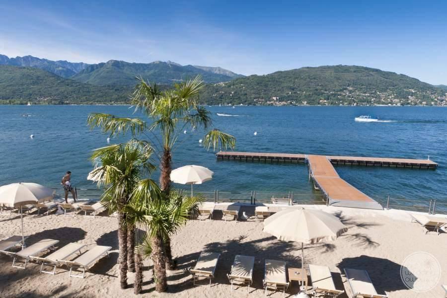 Hotel Splendid Lake and Dock