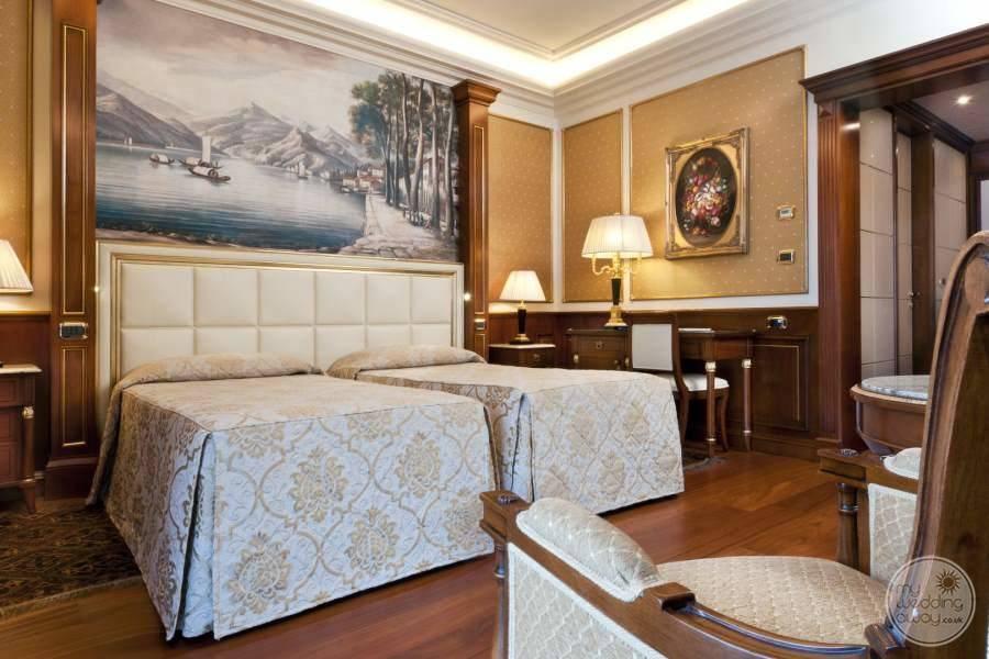 Hotel Splendid Room