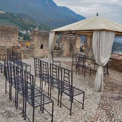 Malcesine Castle Wedding Venue
