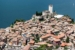 Malcesine-Castle-and-Town