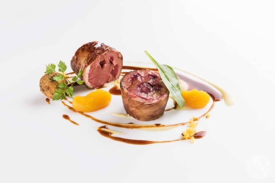 Villa Crespi Gourmet Meals
