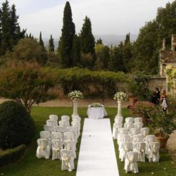 Castello Del Vincigliata Destination Wedding
