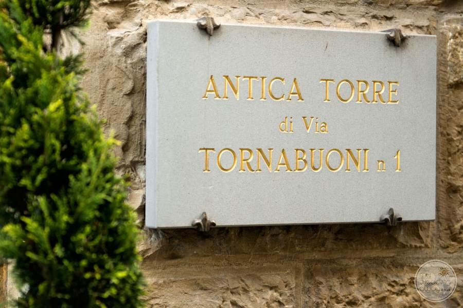 Hotel Antica Torre Entrance