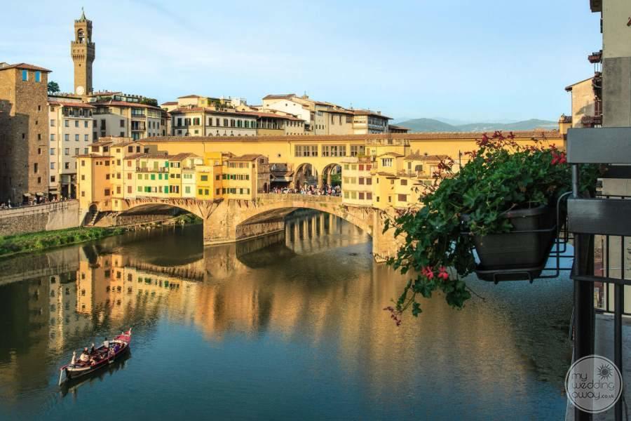 Hotel Lungarno Ponte Vecchio