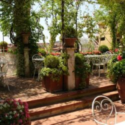 Tornabuoni Beacci Garden Italian Wedding Venue