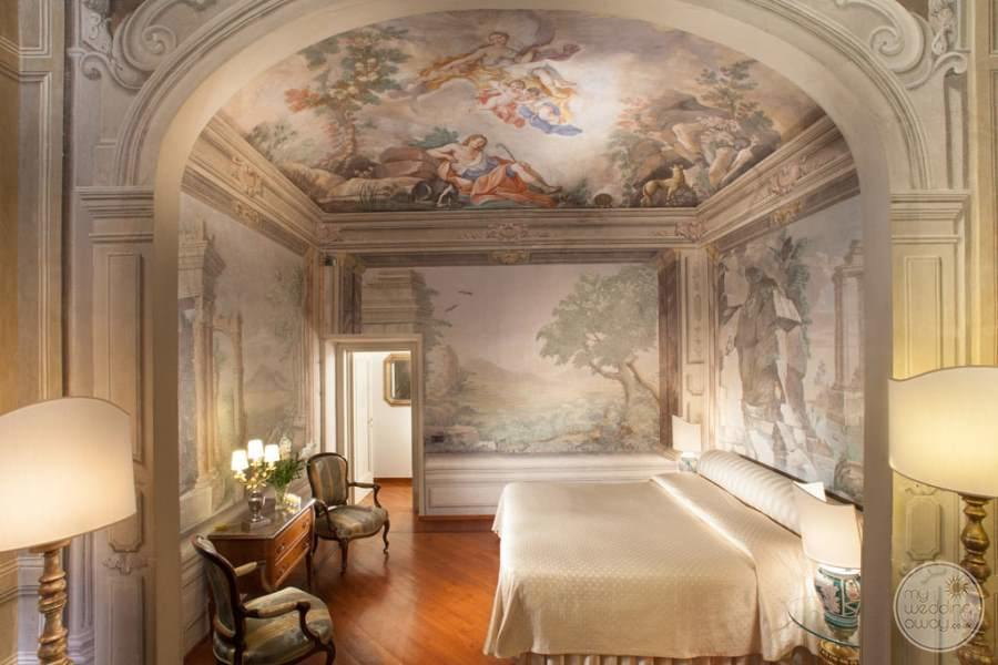 Tornabuoni Beacci King Room