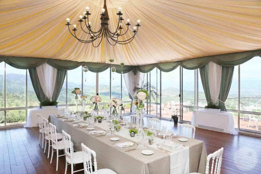 Villa Ferdinanda Wedding Venue