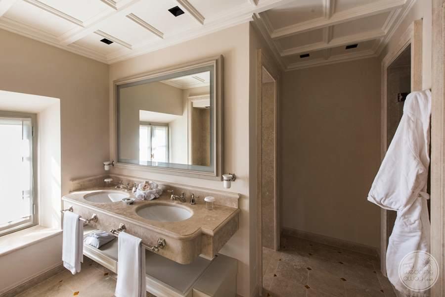 Borgo San Felice Bath