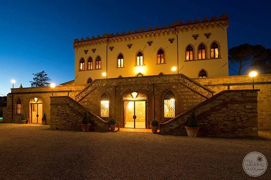 Villa Ricrio Hotel