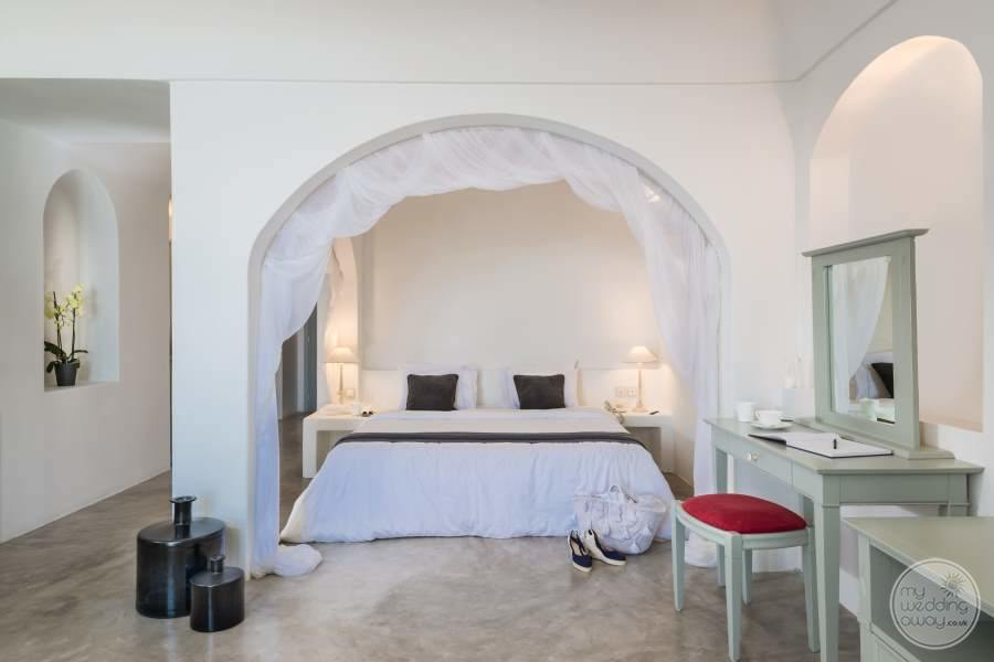 Andronis Luxury Suites Luxury Suite