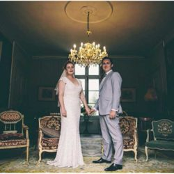 Chateau de Mairy Wedding Venue