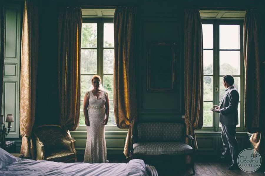 Chateau de Mairy Room 2