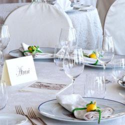 Covo dei Saraceni Wedding in Italy