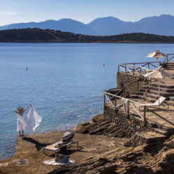 Minos Palace Wedding in Greece