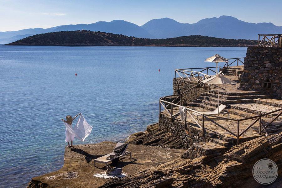 Minos Palace Hotel Amp Suites Crete My Wedding Away