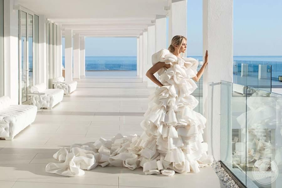 White Palace Beautiful Bride