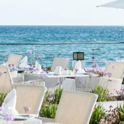 White Palace Wedding Reception Greece