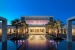 Anantara-Vilamoura-resort-Entrance-at-nighttime