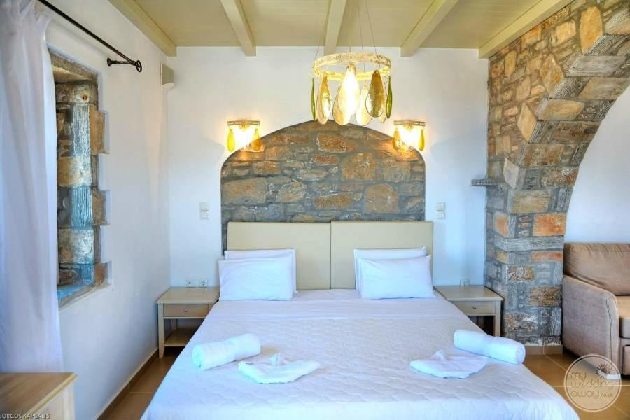 Aquapetra Hotel Telese Cozy Room