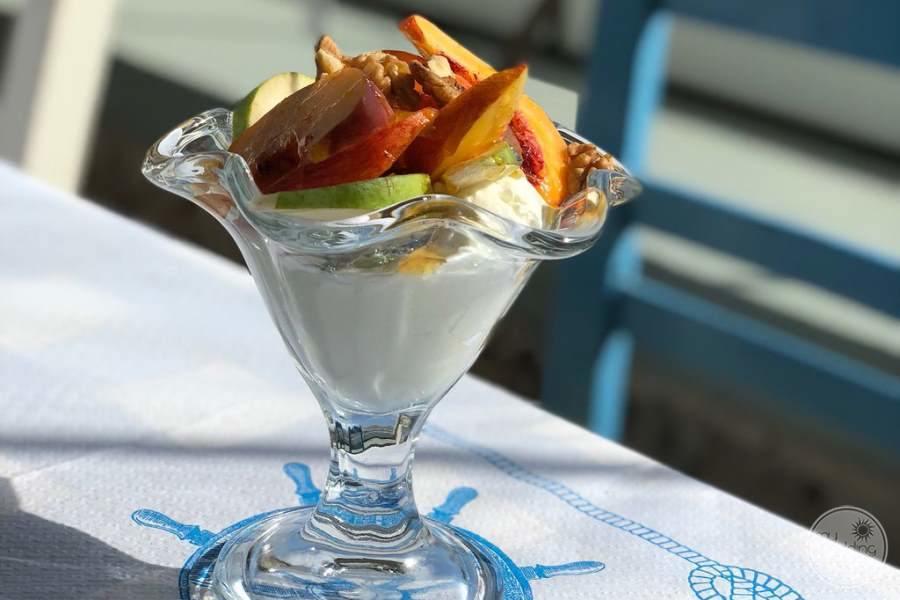 Aquapetra Hotel Telese Delicious Desserts