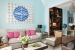 Capri-Tiberio-Palace-couch-and-decor-in-1-bedroom-suite