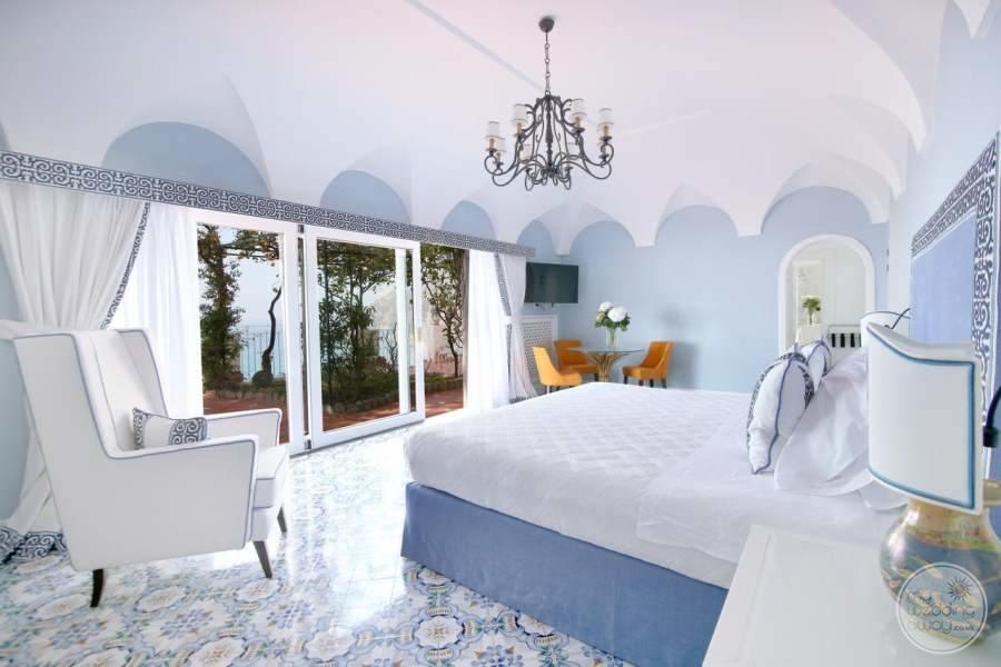 Hotel Marincanto Positano King Room