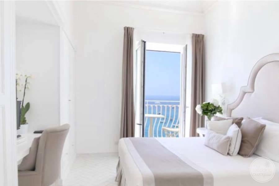 Hotel Marincanto Positano Room with Balcony