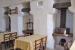Masseria-L'Antico-Frantoio-Hotel-restaurant-table-set-up
