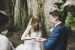 Monserrate-Palace-outside ceremony-ring-exchange-with-bride-groom