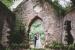 Monserrate-Palace-stone-walls-of-palace-with-wedding-couple