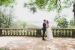 Monserrate-Palace- terrace-with-bride-groom-taking-pictures