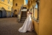 Pena-Palace-Palace-entranceway-bride-photo