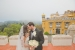 Pena-Palace-palace-terrace-with-wedding-couple-embrace