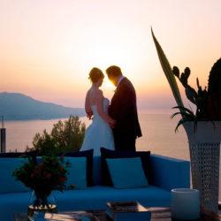 Relais Blu Boutique Hotel Romantic Wedding Abroad