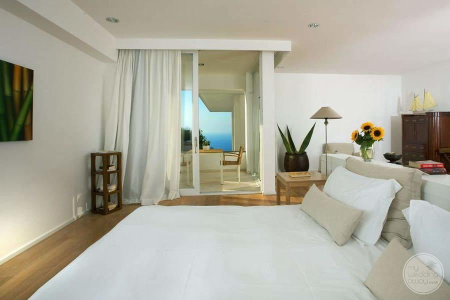 Relais Blu Boutique Hotel Massa Room