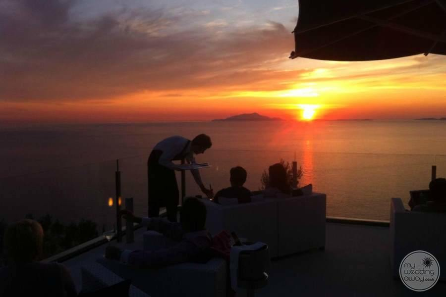 Relais Blu Boutique Hotel Massa Sunset Views