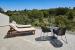 Tivoli-Carvoiero-Algarve-Resort-bedroom-terrace-with-lounge-chairs