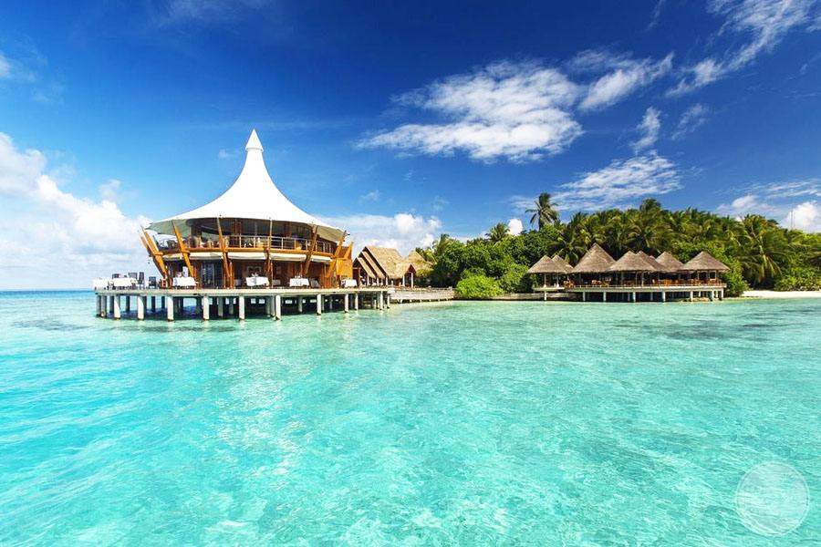 Oceanview of Resort