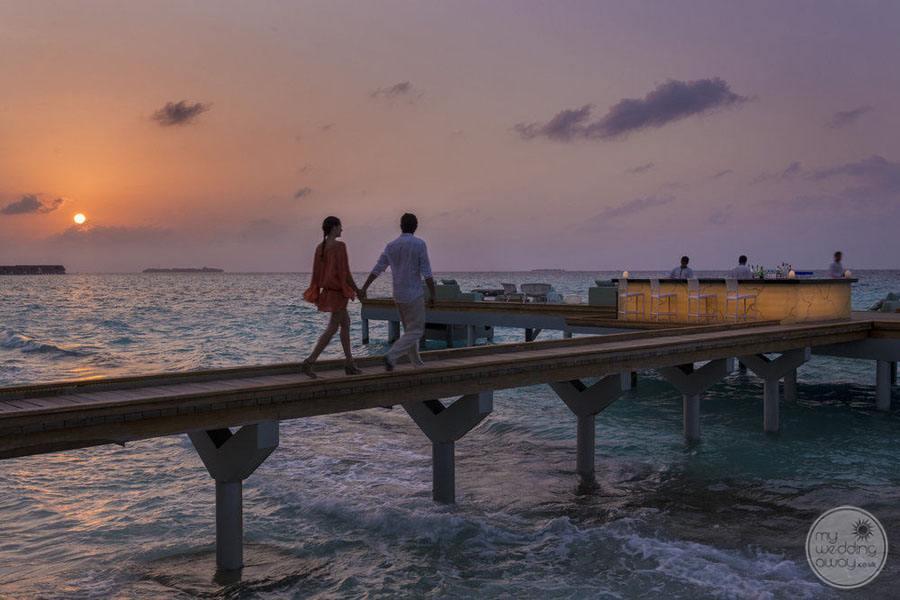 Four Seasons Maldives at Landaa Giraavaru Dock