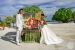 Lily-Beach-Resort-Wedding-on-beach