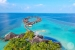 Lily-Beach-Resort-ariel-view-of-property
