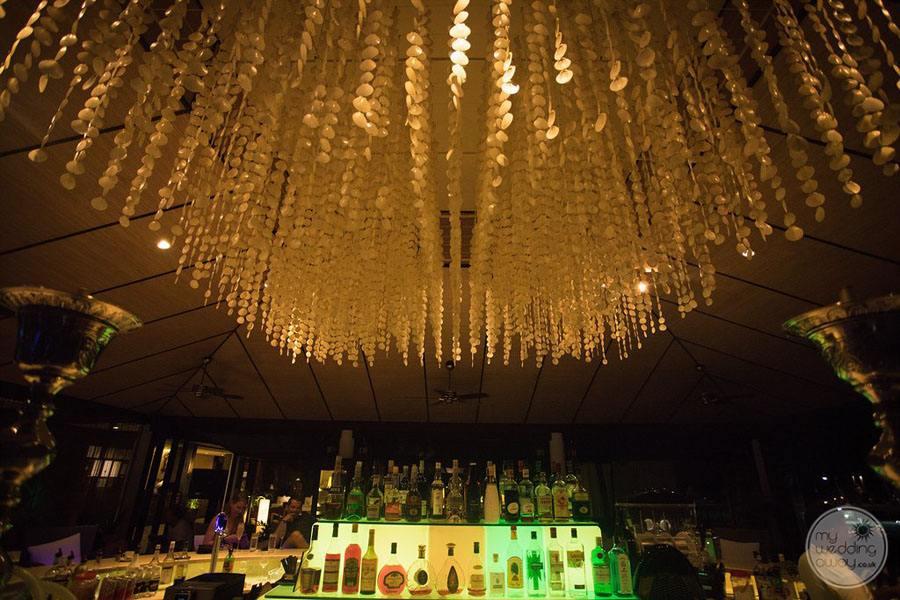 Lily Beach Resort Spirit Bar