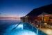 Mirihi Island Resort-Overwater-Suite-deck-at-night