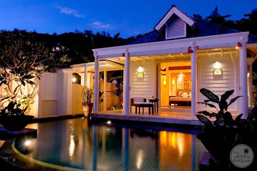 Banyan Tree Seychelles Infinity Suites