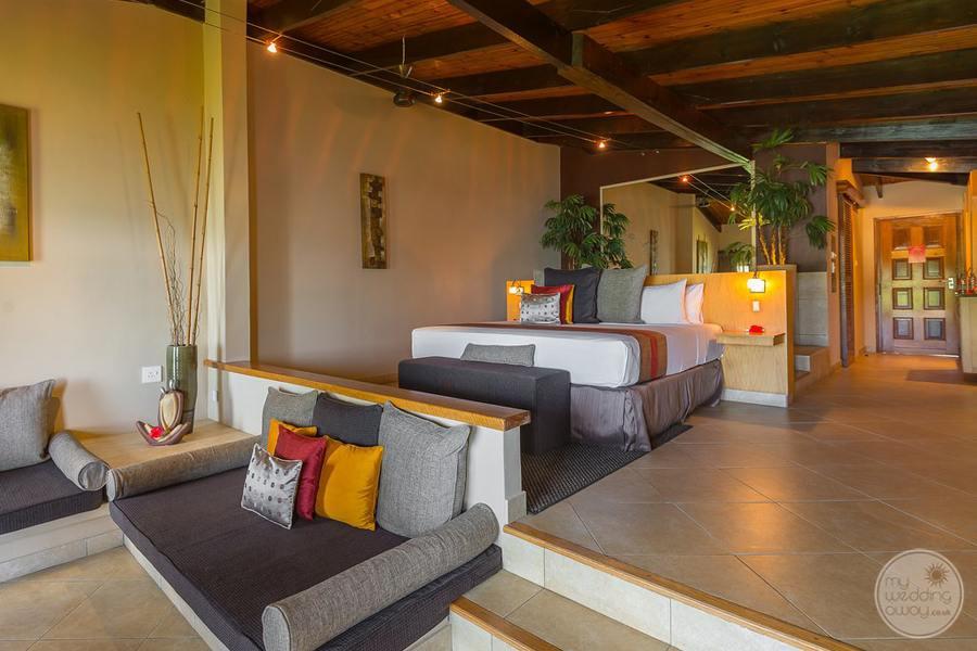 Coco de Mer Hotel Jr Suite