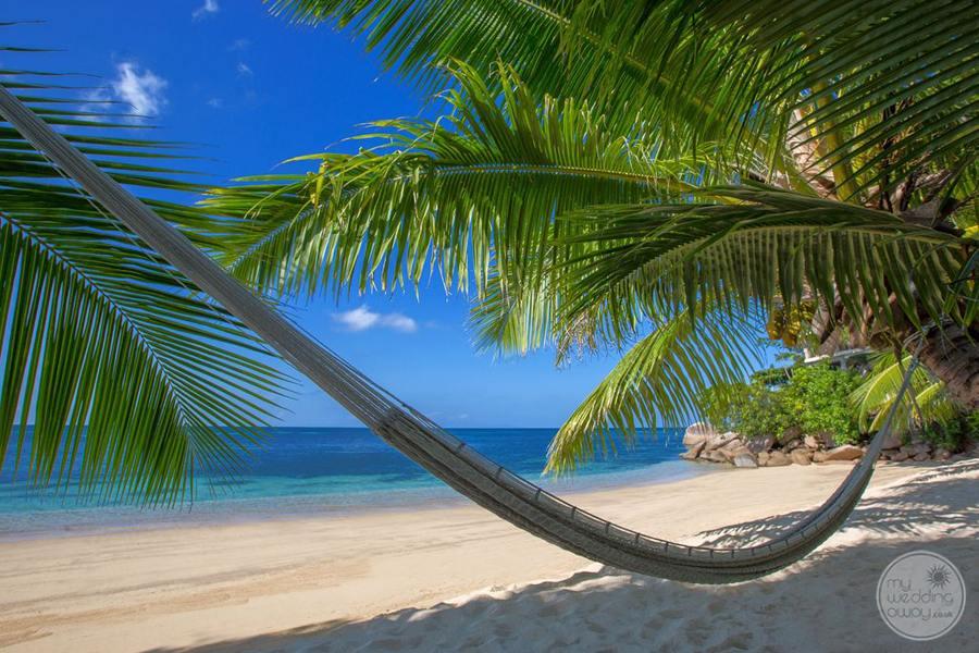 Coco de Mer Hotel Beach