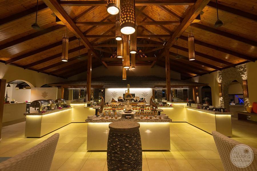 Coco de Mer Hotel Restaurant