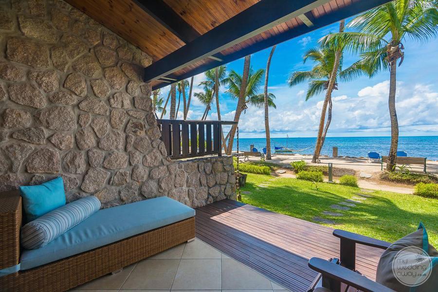 Coco de Mer Hotel Superior Room