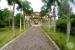 Doubletree-by-Hilton-Seychelles-Allamanda-Resort-and-Spa-entrance-way