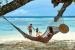 Doubletree-by-Hilton-Seychelles-Allamanda-Resort-and-Spa-hammock-on-beach